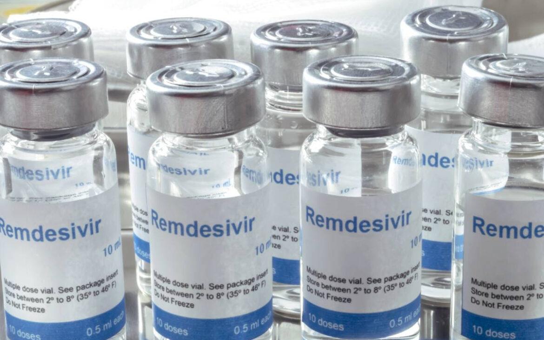 Remdesivir vinculado a la reducción de cinco días en la estadía hospitalaria por COVID-19