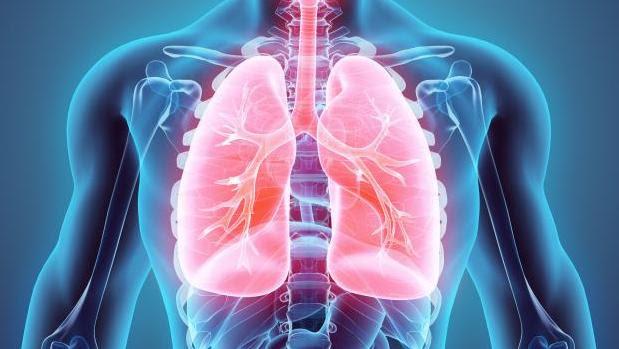 Estas son las secuelas del Covid-19 en el pulmón