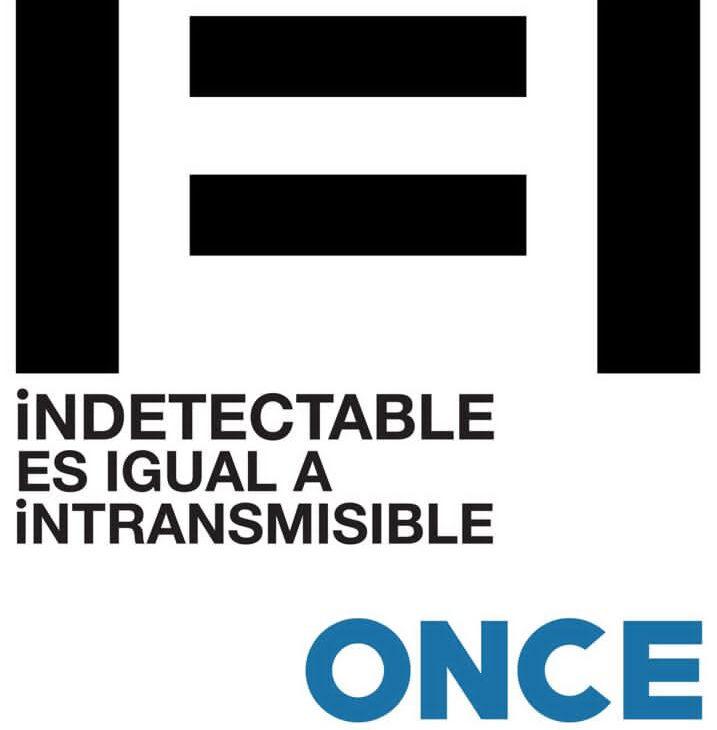 El mensaje I=I proporciona enormes beneficios para el bienestar y la calidad de vida de las personas con el VIH