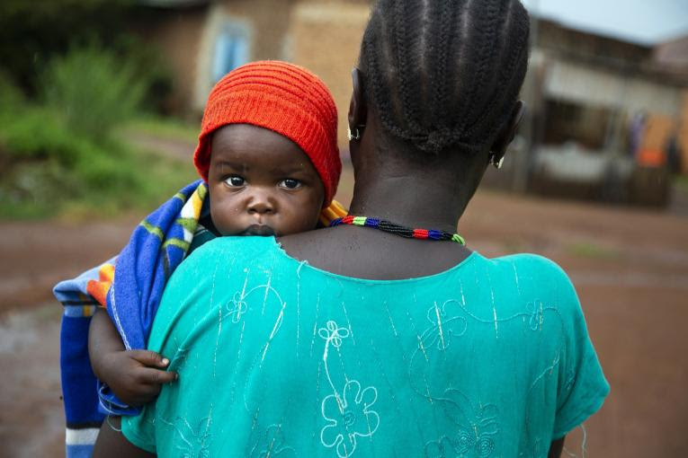 UNICEF – 320.000 niños y adolescentes infectados por el VIH en 2019, 1 cada 100 segundos –