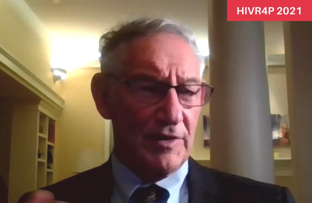 La PrEP basada en anticuerpos no detuvo la mayoría de los tipos de VIH, pero aún es aclamada como un 'cambio de juego'