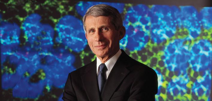Los expertos de los NIH discuten las variantes virales del SARS-CoV-2