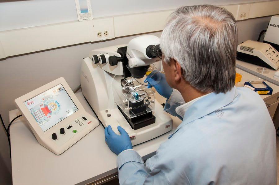 La terapia antiinflamatoria puede proteger contra la inflamación COVID-19