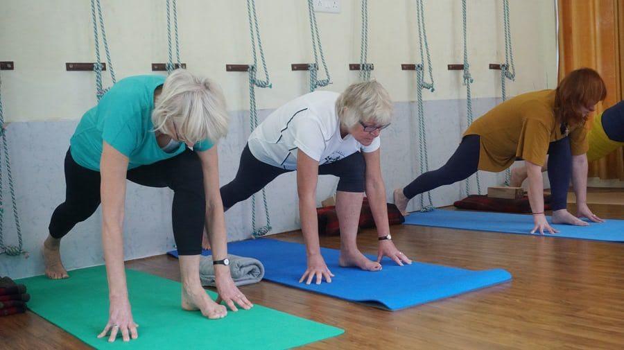 El ejercicio puede ayudar en la recuperación de los síntomas de COVID-19 prolongado