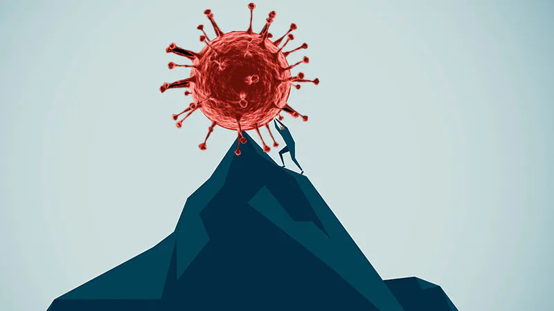 ¿Cuándo  continuar con las precauciones de COVID-19 o declarar la pandemia bajo control?