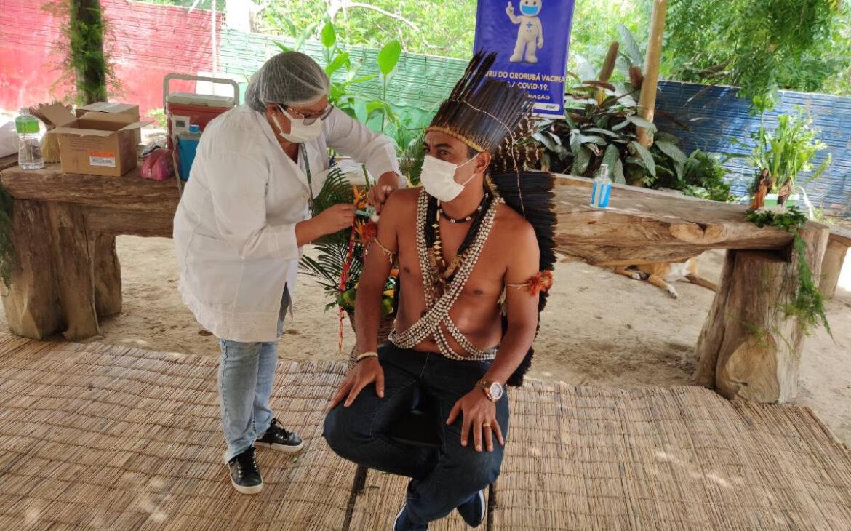 Latinoamérica: el volcán rugiente de la covid-19