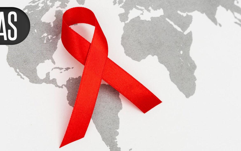El VIH está vinculado independientemente a un COVID-19 más severo