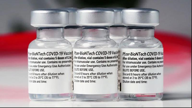 Director general de la OMS: Las vacunas de refuerzo de COVID-19 deben retrasarse