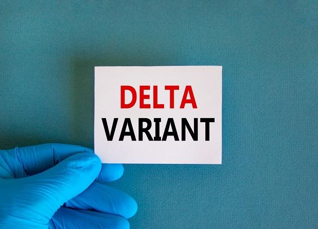 Lo último sobre la variante Delta